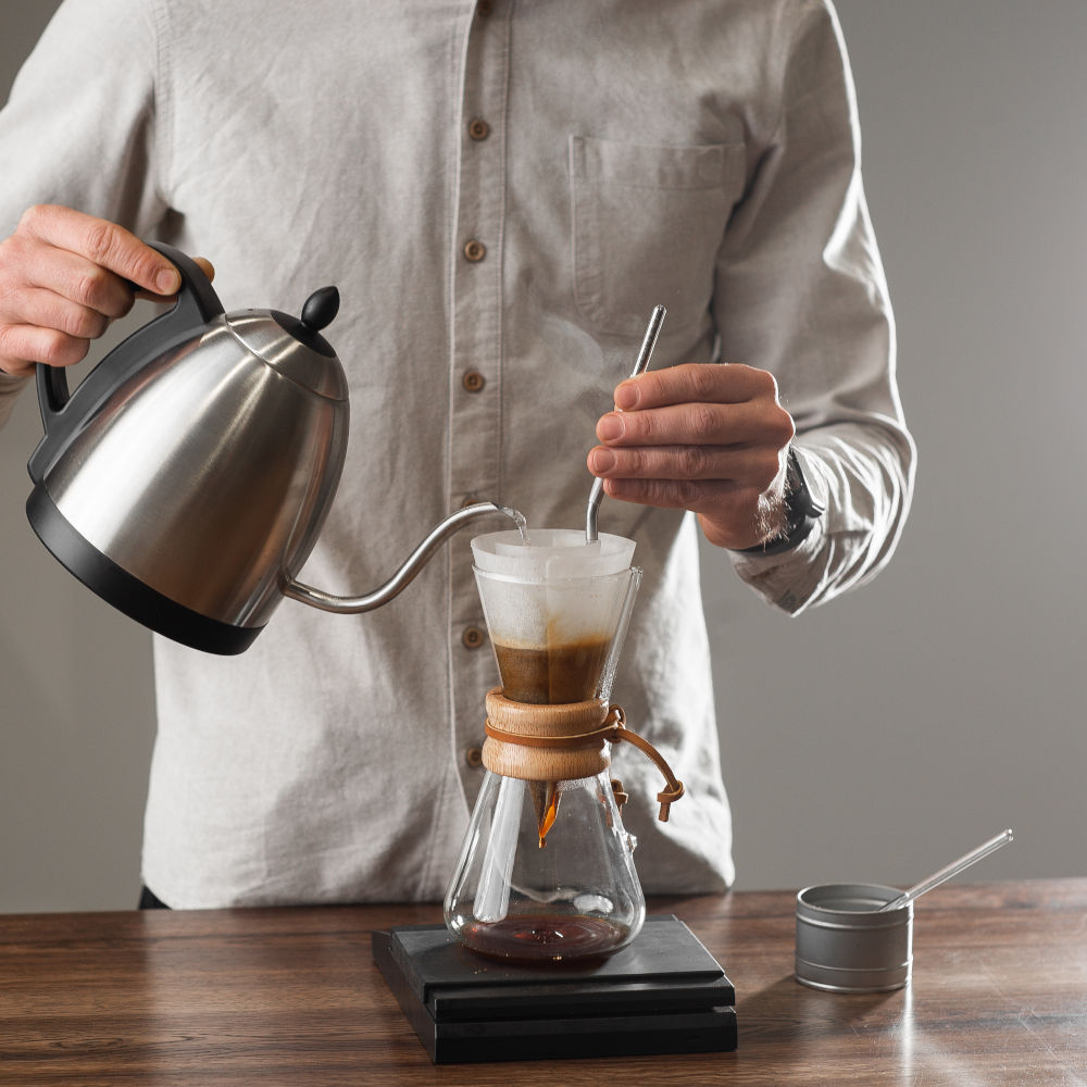 Coffee Bar & Snack 8