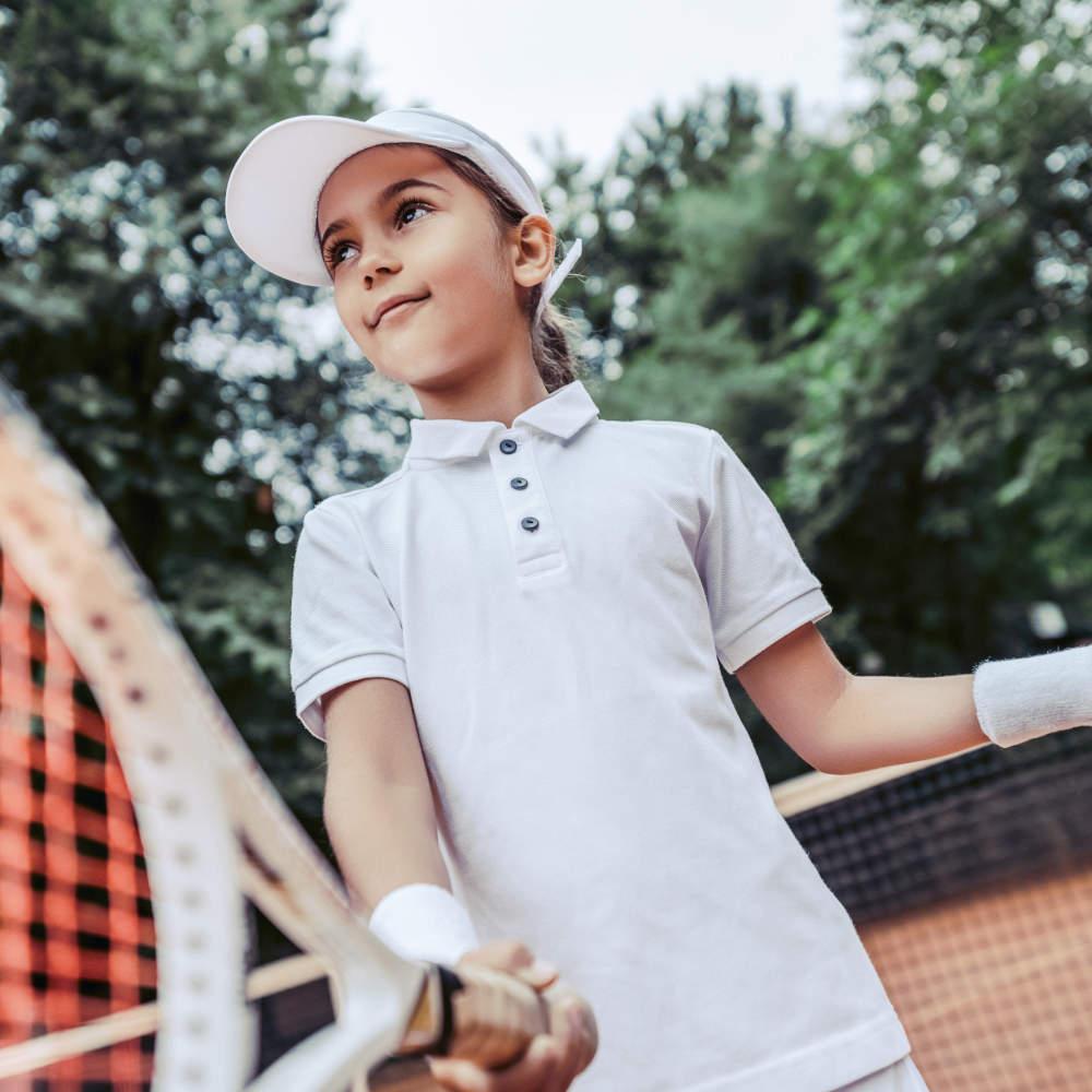 Ακαδημία Τένις για τους μικρούς μας φίλους (από 4 ετών