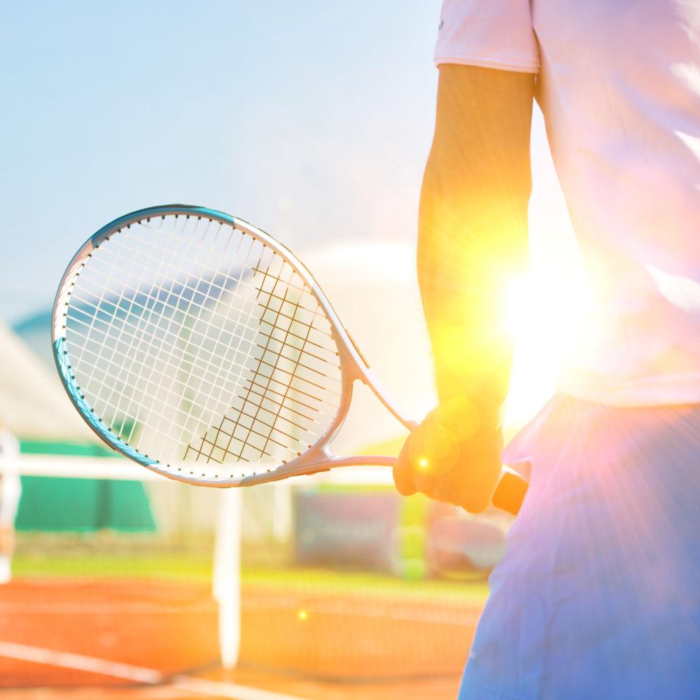 Μαθήματα Τένις σε ενήλικες